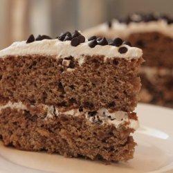 Blackberry Jam Cake I recipe