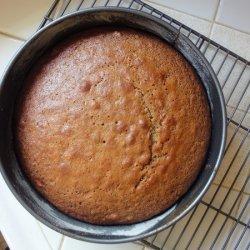 Beer Cake II recipe
