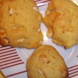 Orange Peel Cookies recipe