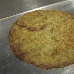 Fork Cookies recipe
