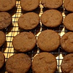 Moravian Spice Cookies recipe