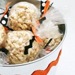 Popcorn Party Balls recipe