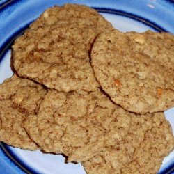 Low Fat Peanut Butter Cookies recipe
