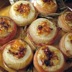 Jamie Oliver's World's Best Baked Onions recipe