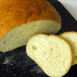 Cottage Cheese and Chive Bread ( Bread Machine ) recipe