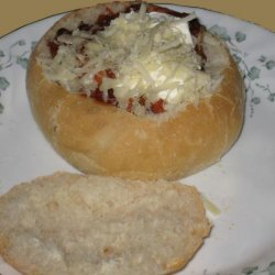 The Best Bread Bowls for the Bread Machine recipe