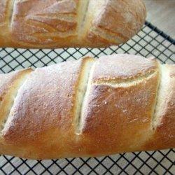 Boleo/ Bolillos (Authentic Mexican/French Bread) recipe