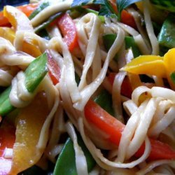 Szechuan Noodles recipe