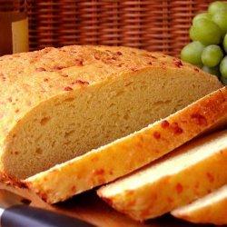 Cheese Wine Bread recipe