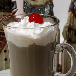 A Newfoundlander's Coffee recipe