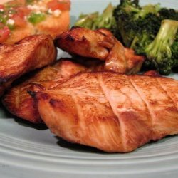 Teriyaki Baby Chicken recipe