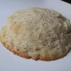 Buttermilk Angel Biscuits recipe