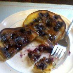Buttermilk Pancakes (Ihop Style) recipe