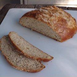 Hearty Onion Rye Bread (Bread Machine) recipe