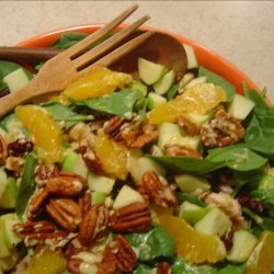 Harvest Chicken Salad recipe