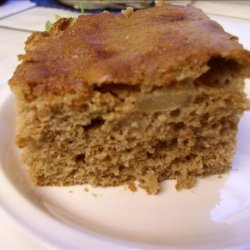 Quick and Easy Spice Cake recipe