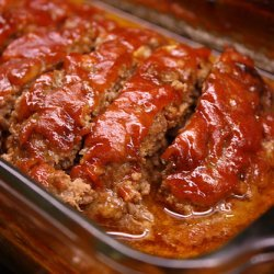 Another Meatloaf Recipe recipe