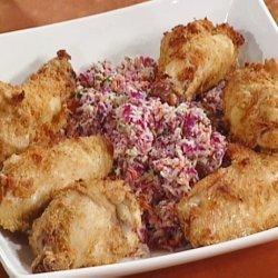 Pot Roasted Turkey Legs or Wings recipe