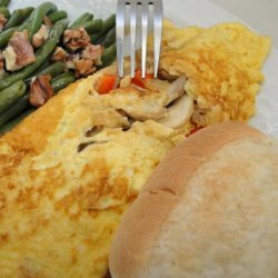 Omelet for One recipe