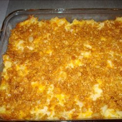 Best Hash Browns Casserole recipe