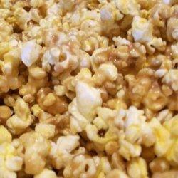 Heather's Baked Caramel Corn recipe