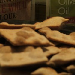 Unleavened Bread for Passover recipe