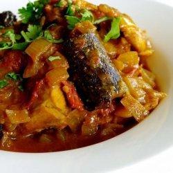 Sri Lanka Chicken Curry recipe