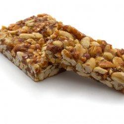 Caramel Nut Bars recipe