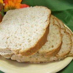 Honey Grain Light Wheat Bread (Bread Machine - Abm) recipe