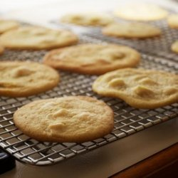 subway  White Chocolate Macadamia Nut Cookies recipe