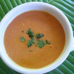 Easy Crab Soup recipe
