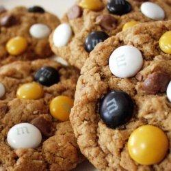 Super Bowl Cookies recipe