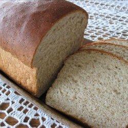 Wheat Germ Bread recipe