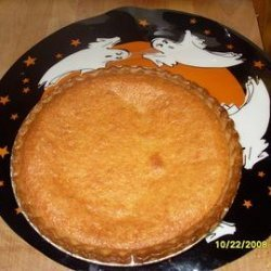 Old Fashion Chess Pie recipe