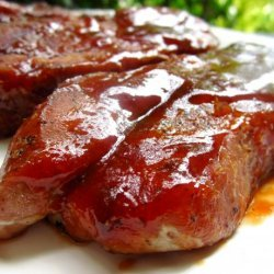 Country Style Pork Ribs recipe