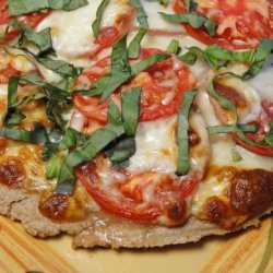 Perfect Yeast-Free Pizza Dough in a Hurry (From Scratch) recipe