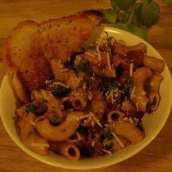 Denise's American Chop Suey recipe