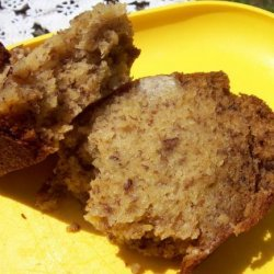 Best Banana Bread Or Muffins recipe