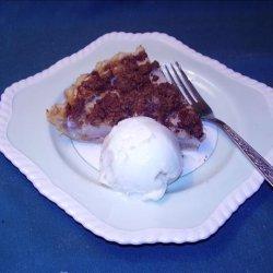 Cream and Crumb Schnitz Pie recipe
