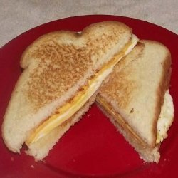 Best Fried Egg Sandwich recipe