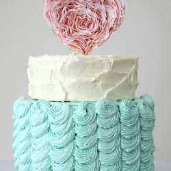 French Buttercream Frosting recipe
