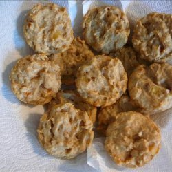 Delicious Diabetic Carrot Cake Muffins recipe