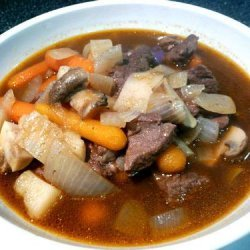 Guinness Irish Beef Stew recipe