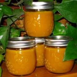 Jack Daniel's Hot Mustard (For Canning) recipe