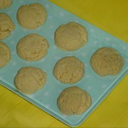 Sugar Free Pudding Cookies recipe