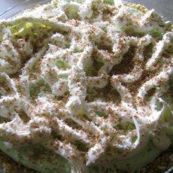Key Lime Margarita Pie recipe