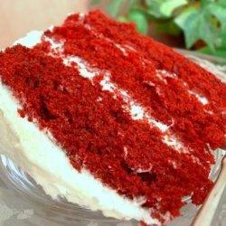 Mimi's Red Velvet Cake recipe