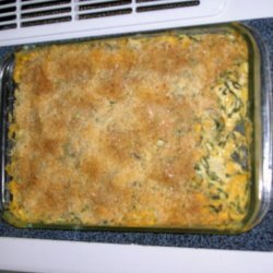 Chicken Florentine (Paula Deen) recipe