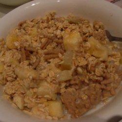 Banana Porridge recipe
