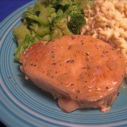 Quick And Easy Pork Chops recipe